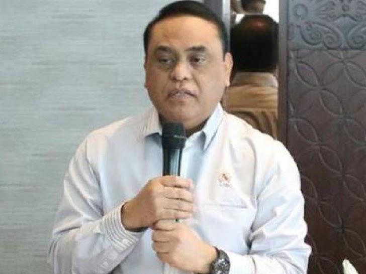 MenPAN-RB Memastikan PNS Pusat Rekrutmen 2017-2019 Akan di Pindahkan ke Kaltim