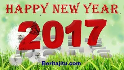 Kata Tahun Baru