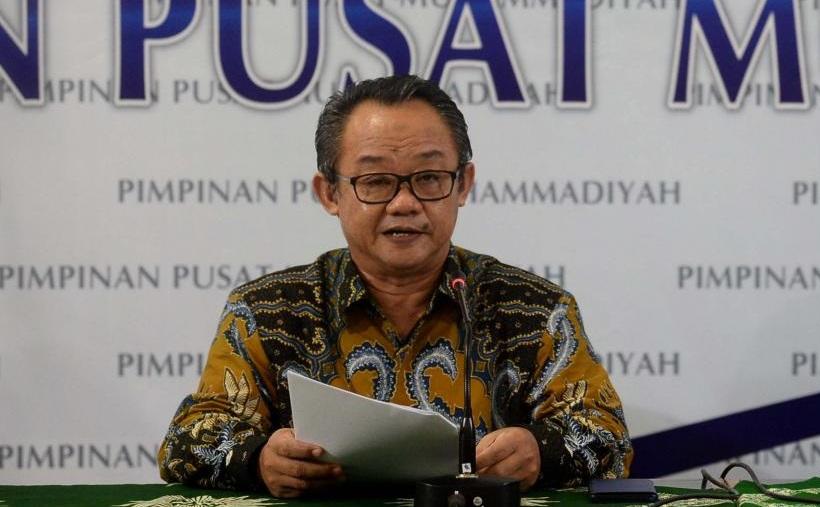 Tanggapi Pernyataan Maruf Amin, Muhammadiyah: Jangan Menganggap Akar Radikalisme Hanya dari Faktor Agama!