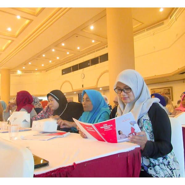 Pelatihan Literasi Keuangan Untuk Perempuan