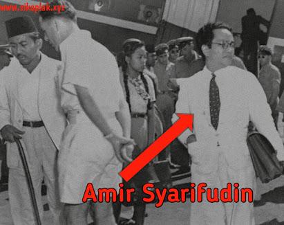 Amir Syarifudin, Biografi Amir Syarifudin Singkat, Biografi Amir Syarifudin Lengkap, Biografi Amir Syarifudin