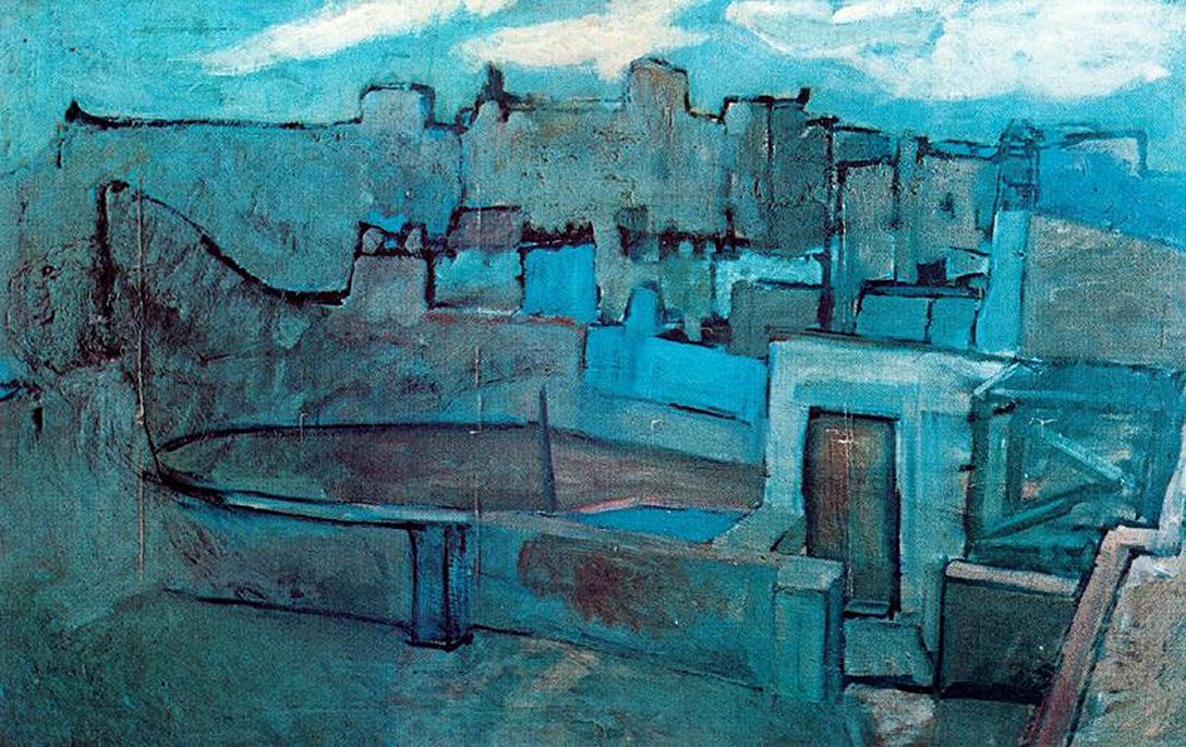 Pablo Picasso Cubist Surrealist Painter Part 2
