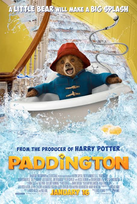 PADDINGTON (2014) MOVIE TAMIL DUBBED HD