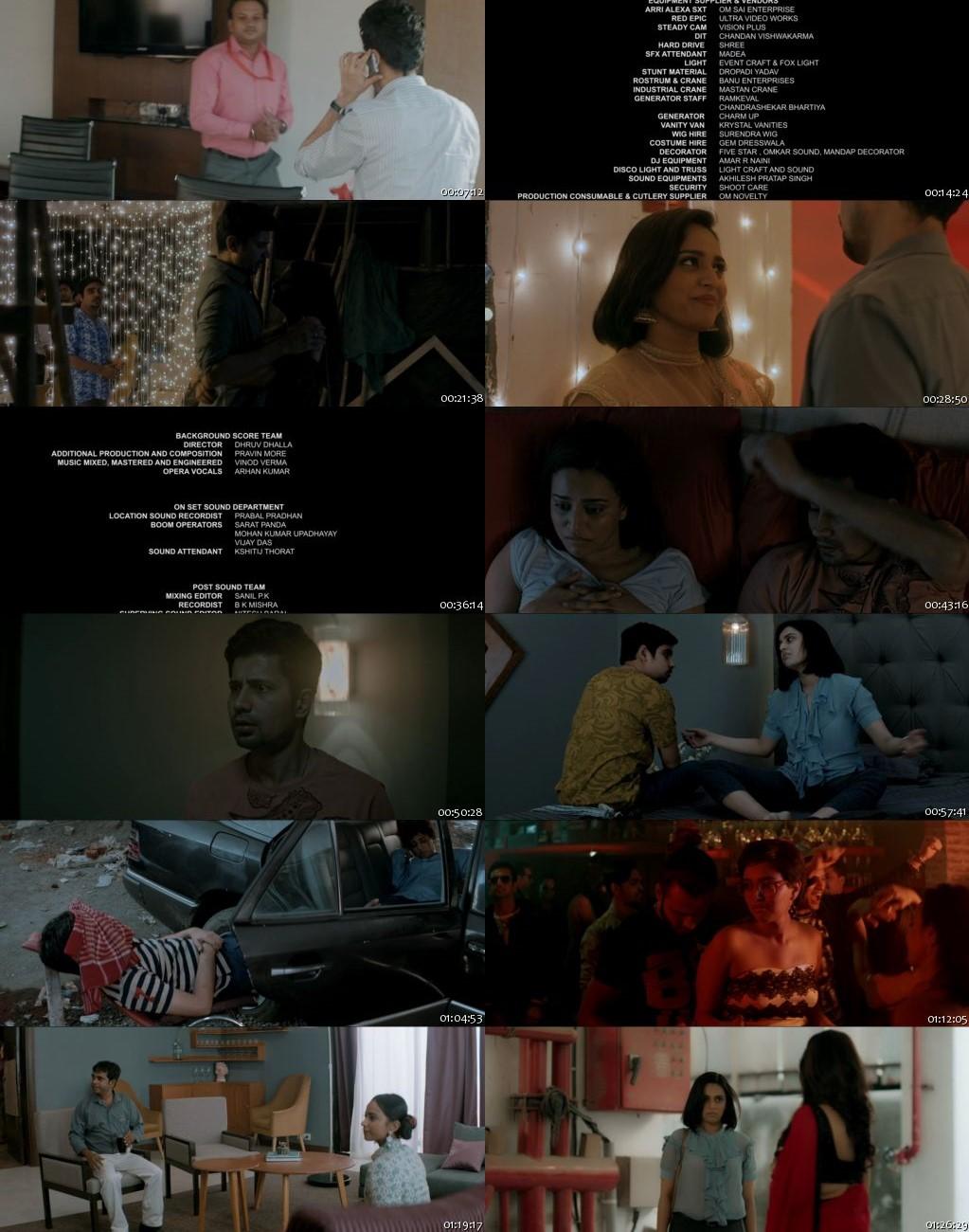 Aapkey Kamrey Mein Koi Rehta Hai 2021 (Season 1) All Episodes HDRip 720p