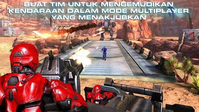N.O.V.A. 3: Freedom Edition APK V1.0.1d