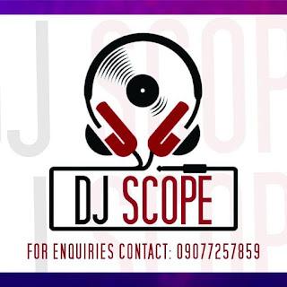 [mixtape] Dj scope - Delicious Mix