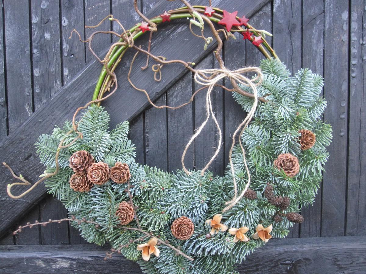 kunstig juletræ brugt