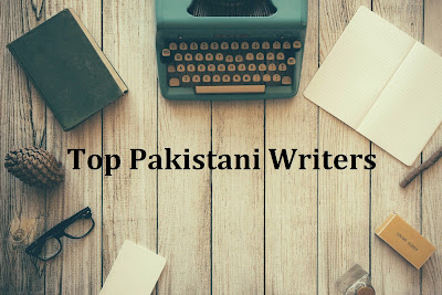 Top Pakistani Urdu Writers That Inspired People