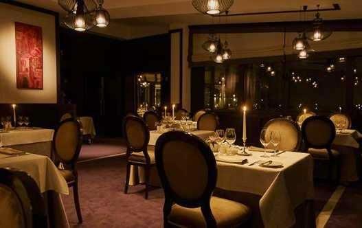L'Atelier Restaurant Bucuresti Centru Restaurant Romantic in Bucuresti