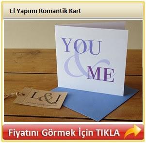 romantik kartlar
