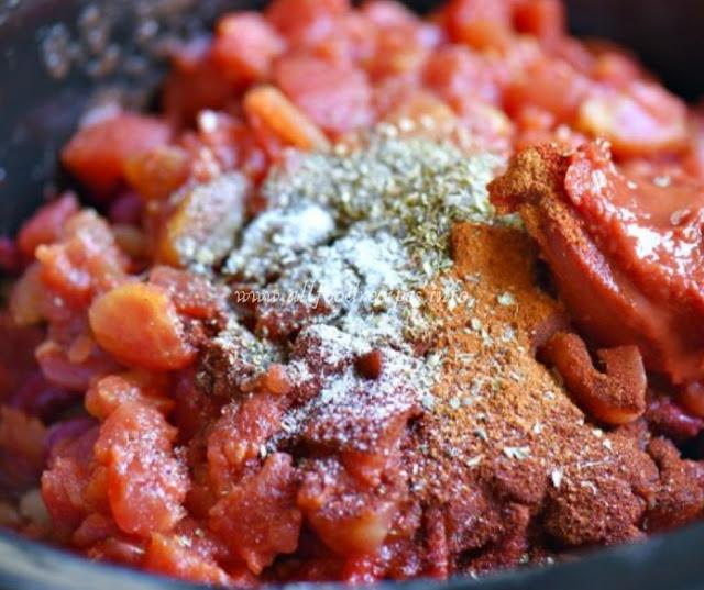 Ultimate Crockpot Chili