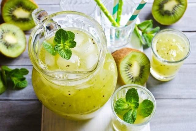 resep-es-kiwi-lemon