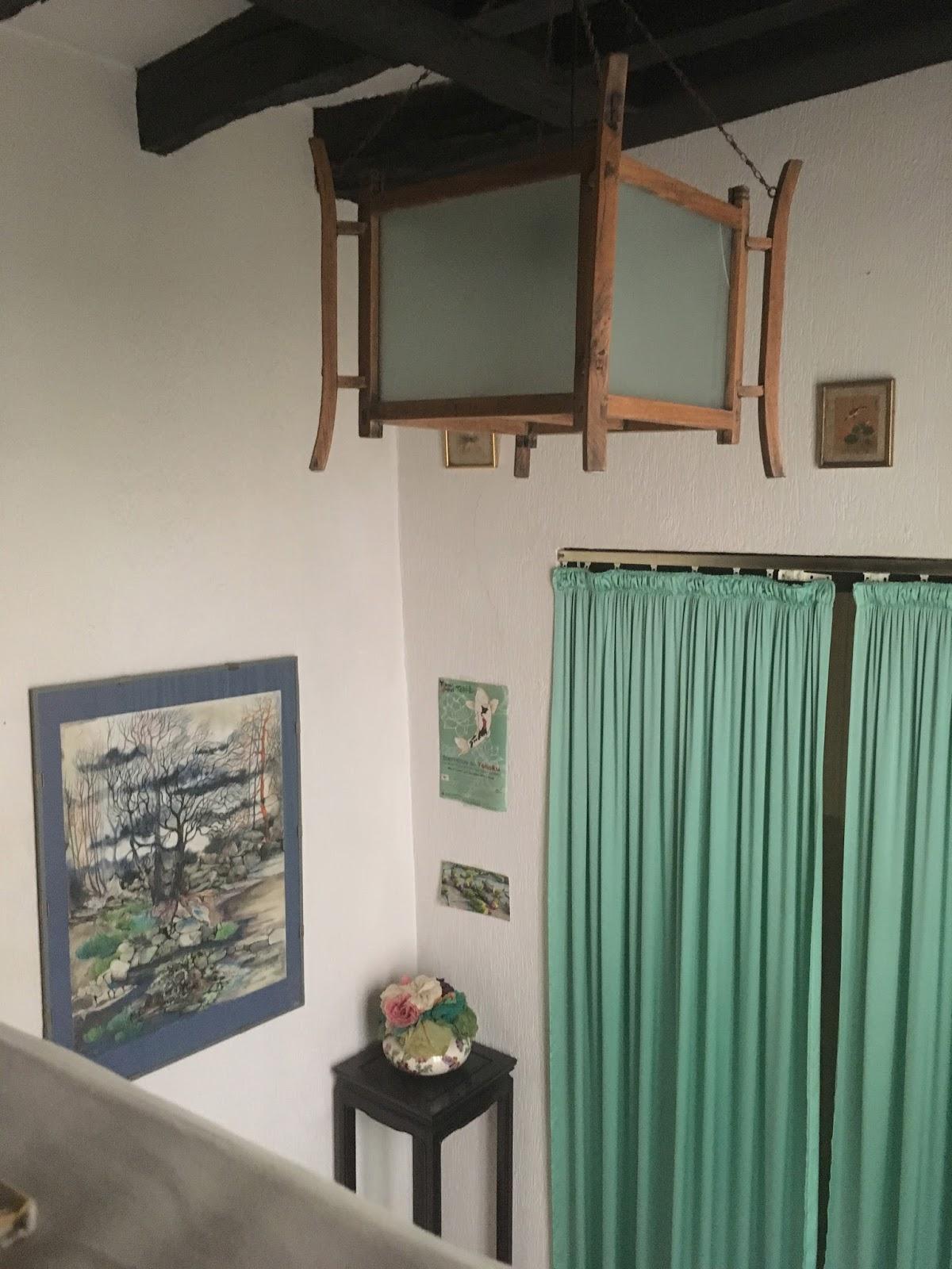 ManuneWs Chambre japonaise et soyeuse  souhait