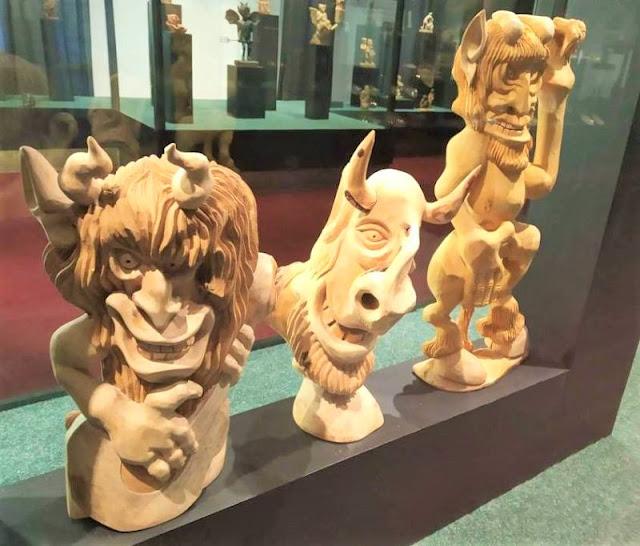 museo dei diavoli kaunas