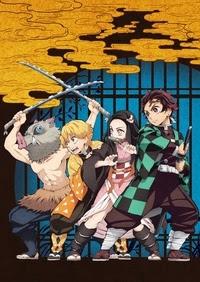 Kimetsu No Yaiba Latino Anime Online