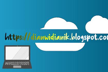 Blog keren yang berisi materi lengkap seputar tkj