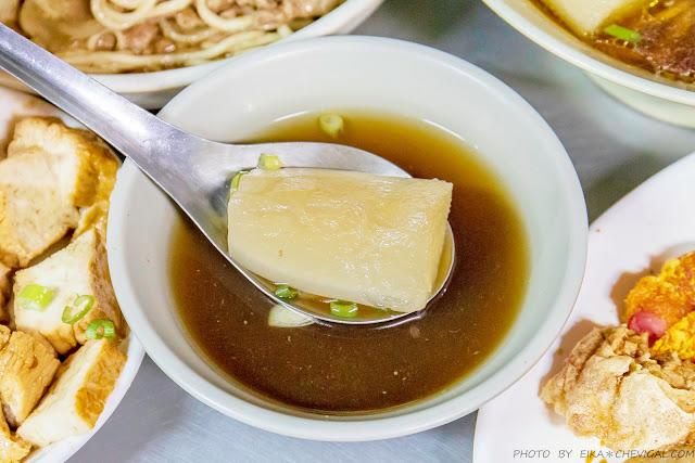 MG 0470 - 百里香牛肉麵,台中科博館附近隱藏版牛肉麵,牛肉大塊湯頭清爽不油膩,晚來吃不到!