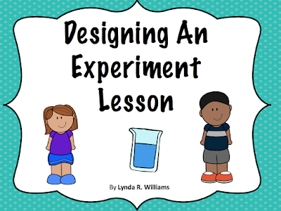 https://www.teacherspayteachers.com/Product/Designing-an-Investigation-Lesson-2914432