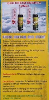Q-BEE ENZIM ENERGY