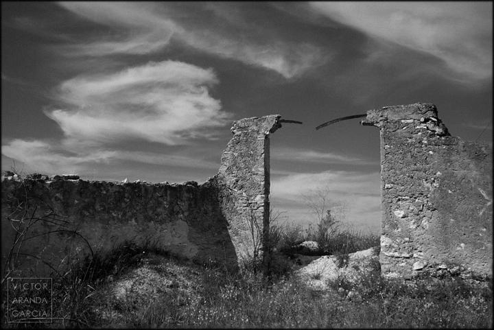 fotografía, Límites, paisaje, Valencia, arquitectura