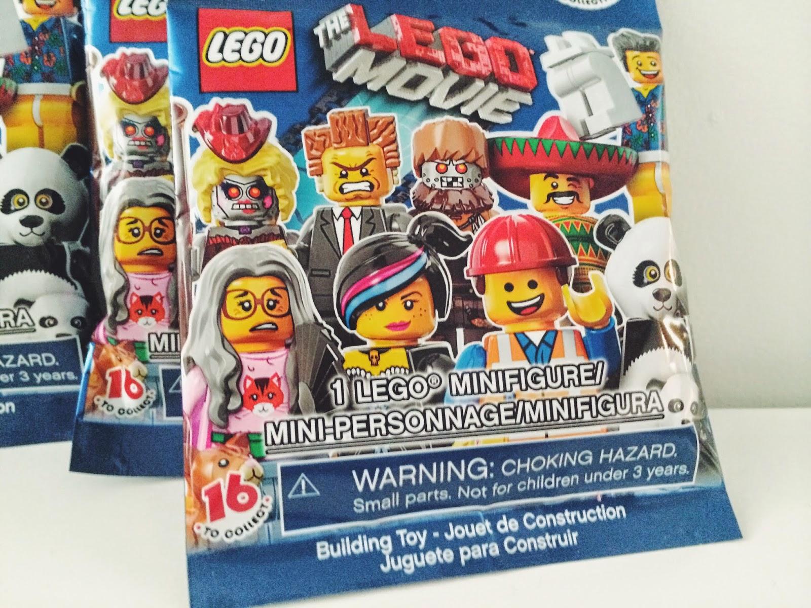 Simply Sinova Blind Box Amp Bag Roundup 04 Lego Movie