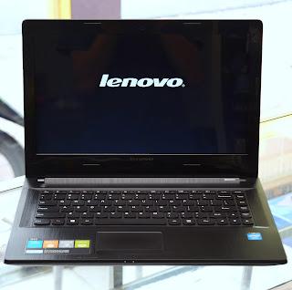 Jual Lenovo G40-30 Intel Celeron N2830 ( 14-Inchi )