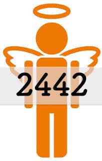 エンジェルナンバー 2442 の意味