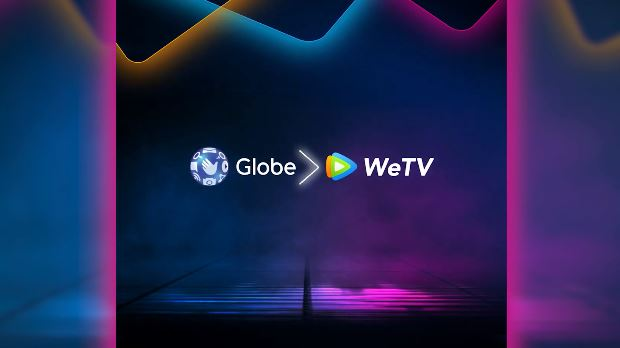 WeTV partners with Globe to bring exclusive Asian content