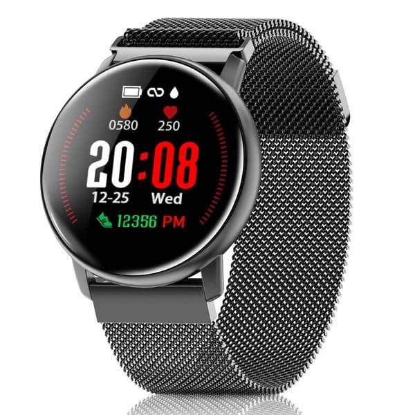 Canmixs Waterproof Fitness Smart Watch