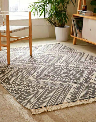 Astounding black patterned living room rugs ideas and interior decoration for any space