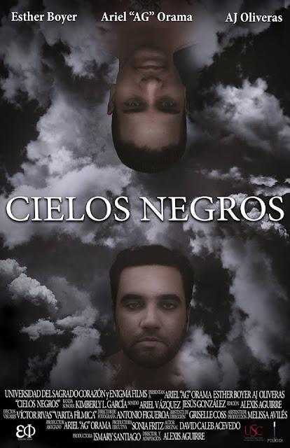 Cielos negros, film