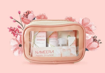 Review Nameera Day Cream