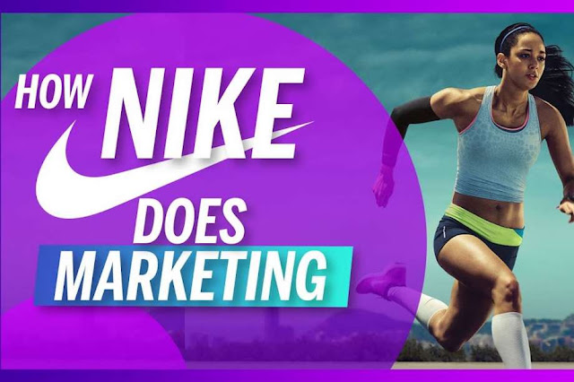 Nike | Marketing Strategy