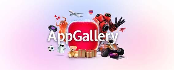 Huawei AppGallery soma num ano 530 milhões de utilizadores mensais ativos em todo o mundo