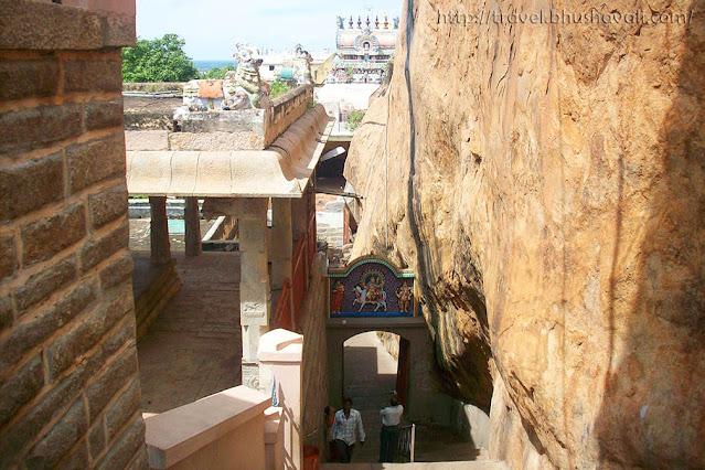 Thayumana Swamy Temple Trichy