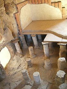 """Masada, también llamada """"la fortaleza"""", es uno de los lugares históricos de Israel 7"""