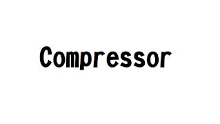 Compressor effect