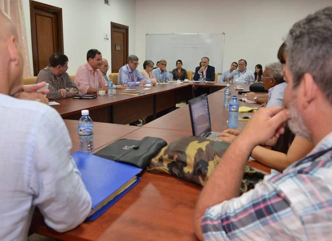 CARACOL Radio anuncia el gran acuerdo que hoy se firma en La Habana
