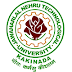 JNTUK B.Tech 1-2 Sem (R16,R13,R10) Regular/Supply Exam Results April 2018