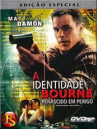 Baixar Filme A Identidade Bourne Dublado