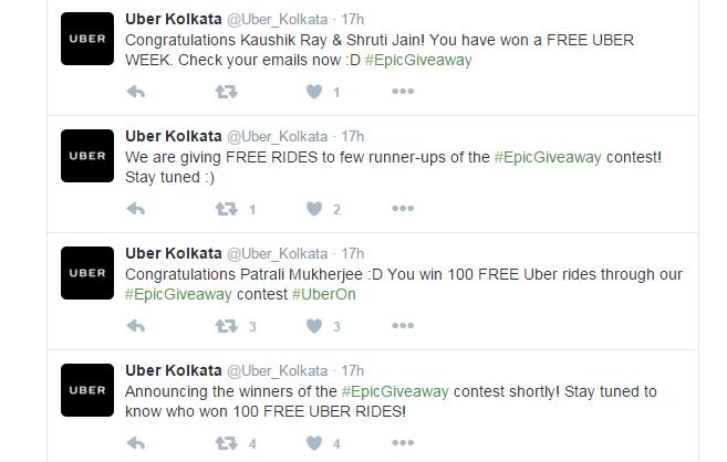 kolkata winners