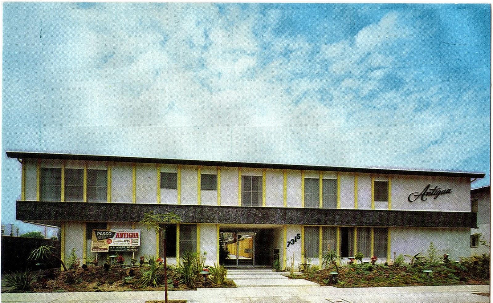 Orange Park Mall >> Canoga Park Postcards | San Fernando Valley Blog