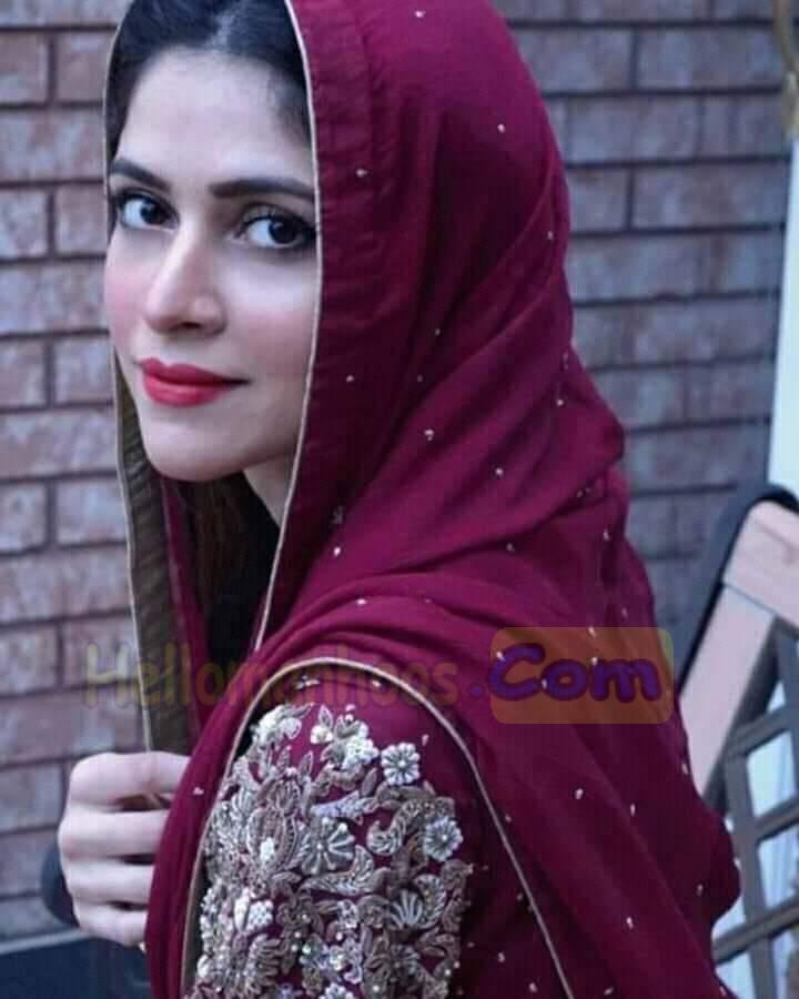 Arij Fatima- Age, Family, Education, Husband, Height, Salary, Wiki & Bio