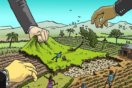 Rahasia Peredaran Ekonomi Kapitalis Dunia