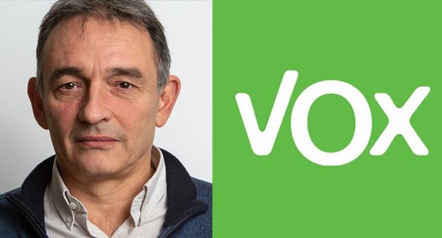 """Enrique Santiago llama """"vendepatrias"""" a los dirigentes de Vox"""