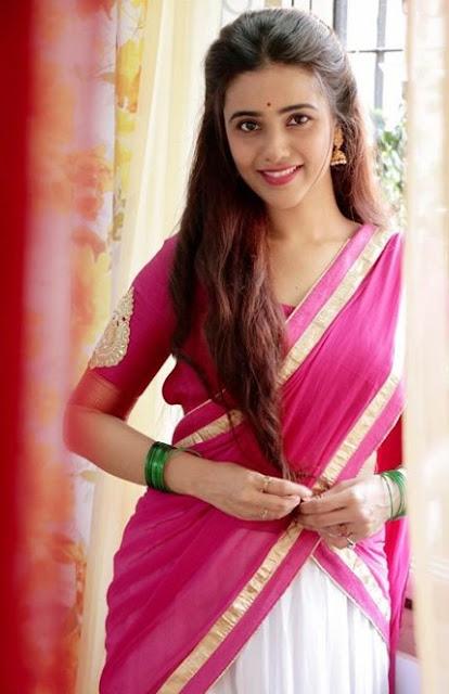 Akshaya Gurav (Actress) Wiki,Bio,Age,Education, Family and Many More