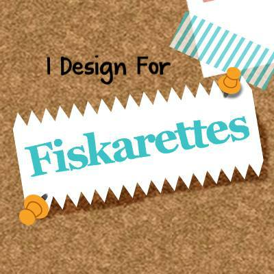 Design Team Member for: Fiskarettes UK: Dec 2019 till Feb 2020