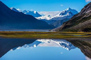 西藏林芝深度6日(林芝、波密、然烏、拉薩)