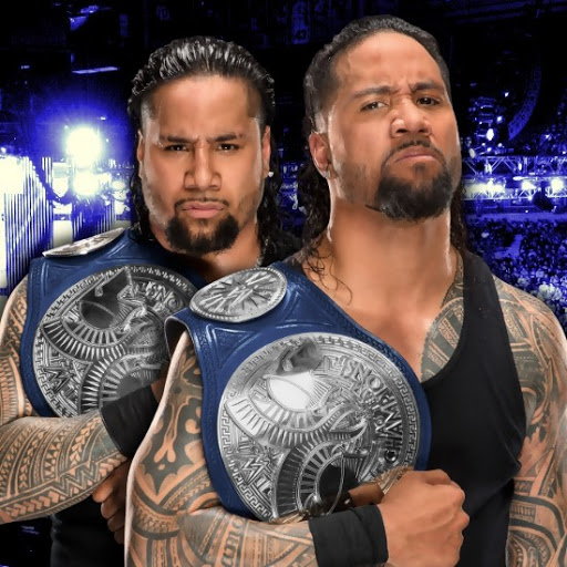 WWE Concerned About The Usos Not Renewing Their Contracts