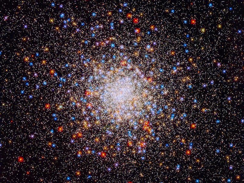 Para 30º aniversário, Hubble lança imagens de 30 joias celestiais